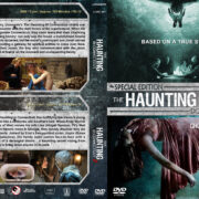 The Haunting in Connecticut Double Feature (2009-2013) R1 Custom Cover