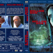 Hollow Man Double Feature (2000-2006) R1 Custom Cover