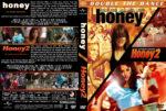 Honey / Honey 2 Double Feature (2003-2011) R1 Custom Cover