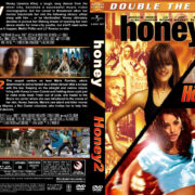Honey / Honey 2 Double Feature (2003-2011) R1 Custom Cover