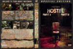 Hostel, Parts 1 & 2 (2006-2007) R1 Custom Cover
