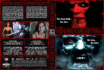 House of the Dead Double Feature (2003-2005) R1 Custom Cover