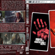 House on Haunted Hill / Return to House on Haunted Hill Double Feature (1999-2007) R1 Custom Cover