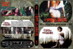 I Spit on Your Grave Double Feature (1978-2010) R1 Custom Cover