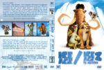 Ice Age Double Feature (2002-2006) R1 Custom Cover