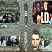 I.D. / Green Street Hooligans Double Feature (1995-2005) R1 Custom Cover