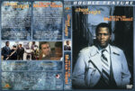 In the Heat of the Night / They Call Me Mr. Tibbs Double Feature (1967-1970) R1 Custom Cover