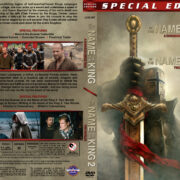 In the Name of the King Double Feature (2007-2011) R1 Custom Covers