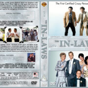 The In-Laws Double Feature (1979-2003) R1 Custom Cover