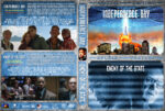 Independence Day / Enemy of the State Double Feature (1996-1998) R1 Custom Covers