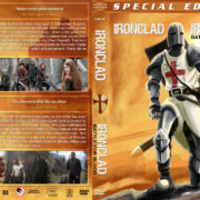 Ironclad Double Feature (2011-2014) R1 Custom Covers
