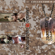 Jarhead Collection (2005-2014) R1 Custom DVD Covers