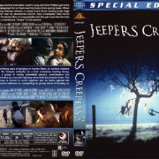 Jeepers Creepers 1 & 2 (2001-2003) R1 Custom Cover