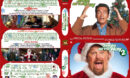 Jingle All the Way Double Feature (1996-2014) R1 Custom Cover