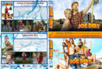Joe Dirt Double Feature (2001-2015) R1 Custom Cover