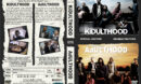 Kidulthood / Adulthood Double Feature (2006-2008) R1 Custom Cover