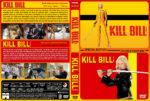 Kill Bill Double Feature (1994-2006) R1 Custom Cover