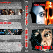 Kiss the Girls / Along Came a Spider Double Feature (1997-2001) R1 Custom Cover