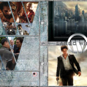 Largo Winch Double Feature (2008-2011) R1 Custom Cover