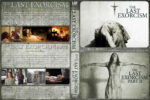 The Last Exorcism / The Last Exorcism, Part II Double Feature (2010-2013) R1 Custom Cover