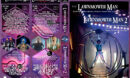 The Lawnmower Man Double Feature (1992-1996) R1 Custom Cover