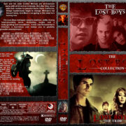 The Lost Boys Collection (1987-2008) R1 Custom Cover