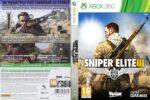 Sniper Elite III (2014) XBOX 360 ITALIAN