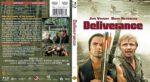 Deliverance (1972) R1 Custom Blu-Ray Cover