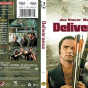 Deliverance (1972) R1 Custom Blu-Ray Cover