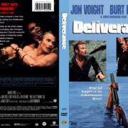 Deliverance (1972) R1 DVD Cover