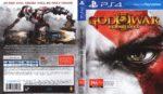 God of War III Remastered (2015) PAL PS4