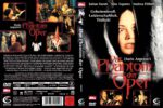 Das Phantom der Oper (1998) R2 German Cover & Label