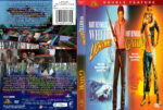 White Lighting / Gator (Double Feature) (1973-76) R1 Custom Cover