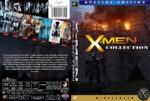 X-Men Collection (2000-14) R1 Custom Cover