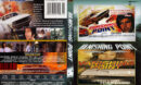 Vanishing Point (Double Feature) (1971-1997) R1 Custom Cover