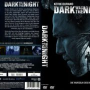 Dark was the Night – Die Wurzeln des Bösen (2015) R2 GERMAN Cover