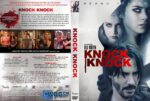 Knock Knock (2015) R2 GERMAN Cover