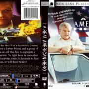 A Real American Hero (1978) R1 Custom Cover