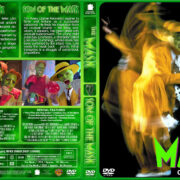 The Mask Collection (1994-2005) R1 Custom Cover