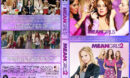 Mean Girls Double Feature (2004-2011) R1 Custom Cover