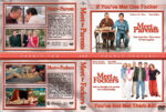 Meet the Parents / Meet the Fockers Double Feature (2000-2004) R1 Custom Cover