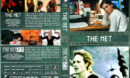 The Net / The Net 2.0 Double Feature (1995-2006) R1 Custom Cover