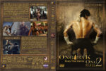 Ong Bak Double Feature (2003-2008) R1 Custom Cover