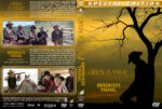 Open Range / Broken Trail Double Feature (2003-2006) R1 Custom Cover