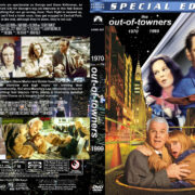 The Out-of-Towners Double Feature (1970-1999) R1 Custom Cover