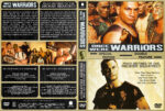 Once Were Soldiers / What Becomes of the Broken Hearted? Double Feature (1995-1999) R1 Custom Cover