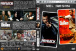 Payback / Get the Gringo Double Feature (1999-2012) R1 Custom Cover