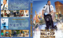 Paul Blart: Mall Cop Collection (2009-2015) R1 Custom Cover