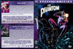 The Phantom Double Feature (1996-2009) R1 Custom Cover