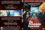 The Philadelphia Experiment Double Feature (1984-1993) R1 Custom Cover